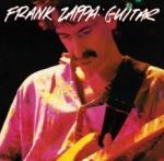 Frank Zappa Guitar