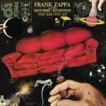 Frank Zappa One Size Fits All - livingmusic - 84,99 RON