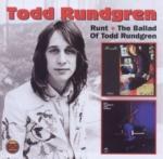 Todd Rundgren Runt / The Ballad Of Todd Rundgren