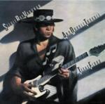Stevie Ray Vaughan Texas Flood - livingmusic - 195,00 RON