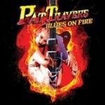 Pat Travers Blues On Fire - livingmusic - 89,99 RON