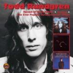 Todd Rundgren Hermit Of Mink Hollow / The Ever Popular Tortured Artist