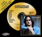 James Taylor Sweet Baby James - livingmusic - 136,00 RON