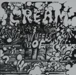 Cream Wheels Of Fire - livingmusic - 34,99 RON