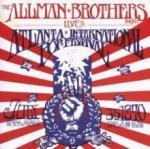 Allman Brothers Band Live At The Atlanta International Pop Festival 1970