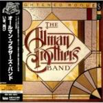 Allman Brothers Band Enlightened Rogue