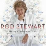 Rod Stewart Merry Christmas, Baby