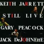 Keith Jarrett Still Live