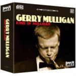 Gerry Mulligan Kind Of Mulligan