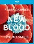 Peter Gabriel New Blood - Live In London 2011