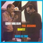 Gerry Mulligan Blues In Time - livingmusic - 58,99 RON