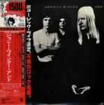 Johnny Winter And - livingmusic - 115,00 RON