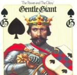 "Gentle Giant Power & The Glory (LP + 7"")"
