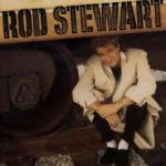Rod Stewart Every Beat Of My Heart