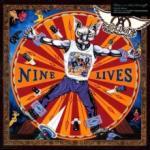 Aerosmith Nine Lives - 180gr
