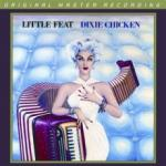 Little Feat Dixie Chicken - livingmusic - 172,00 RON