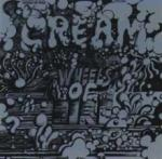 Cream Wheels Of Fire - livingmusic - 85,00 RON