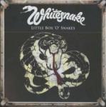 Whitesnake Little Box 'O' Snakes