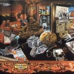 Frank Zappa Over-Nite Sensation (180g)