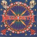 Megadeth Capitol Punishment