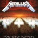 Metallica Master Of Puppets - livingmusic - 54,99 RON