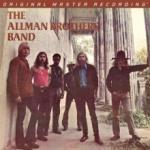Allman Brothers Band The Allman Brothers Band - livingmusic - 40,00 RON