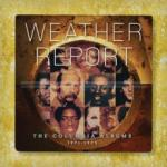 Weather Report Complete Columbia Albums Collection 1971 - 1975
