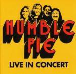 Humble Pie Live In Concert - livingmusic - 54,99 RON