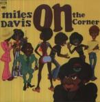 Miles Davis On The Corner (180g)