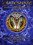 Whitesnake Live At Donington 1990 - livingmusic - 89,99 RON