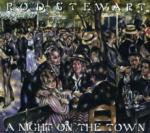 Rod Stewart A Night On The Town - livingmusic - 109,99 RON