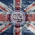 Whitesnake Made In Britain / The World Record - Live - Limited Edition