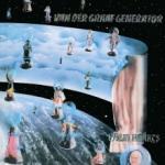 Van Der Graaf Generator Pawn Hearts - livingmusic - 49,99 RON
