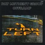 Pat Metheny Offramp - livingmusic - 119,99 RON