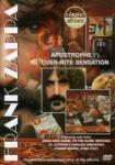 Frank Zappa Apostrophe(') / Over-Nite Sensation