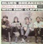 John Mayall Blues Breakers With Eric Clapton - livingmusic - 139,99 RON