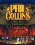Phil Collins Going Back - Live At Roseland