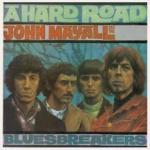 John Mayall A Hard Road - livingmusic - 65,00 RON