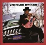 John Lee Hooker Mr. Lucky