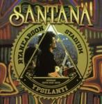 Santana Live At The Rynearson Stadium, Ypsilanti