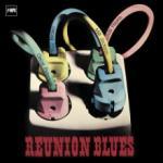 Oscar Peterson Reunion Blues