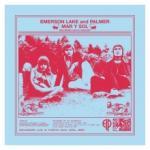 Emerson, Lake & Palmer Live at Mar y Sol Festival - livingmusic - 135,00 RON