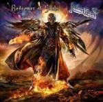 Judas Priest Redeemer Of Souls (Limited Deluxe Edition Ecolbook)