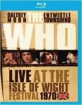 Who Live At The Isle Of Wight