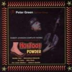 Peter Green The Robert Johnson Songbook / Hot Food Powder