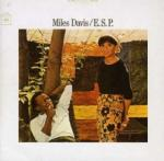 Miles Davis E. S. P - Limited Edition - 3000 buc