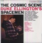 Duke Ellington The Cosmic Scene (180g)