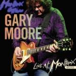 Gary Moore Live At Montreux 2010 - livingmusic - 45,00 RON