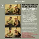 Ben Webster Ben & Sweets (remastered) (180g)