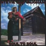 Stevie Ray Vaughan Soul To Soul (180g)